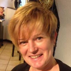 Bild der Geschäftsführerin des IVV Bautzen, Frau Martina Müller